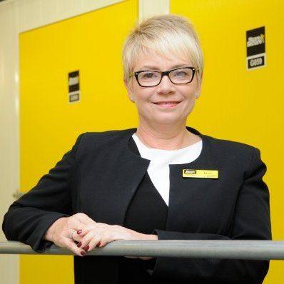 Paula Dack